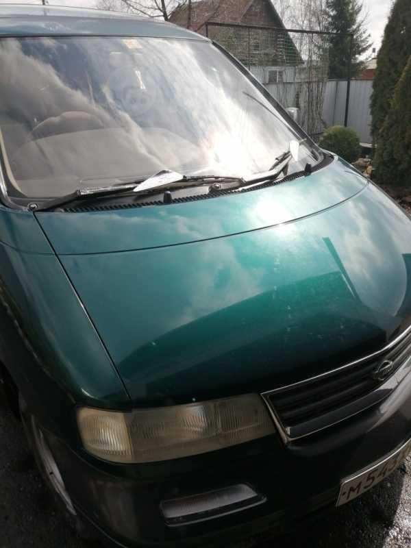 Nissan Largo, 1995 год, 230 000 руб.