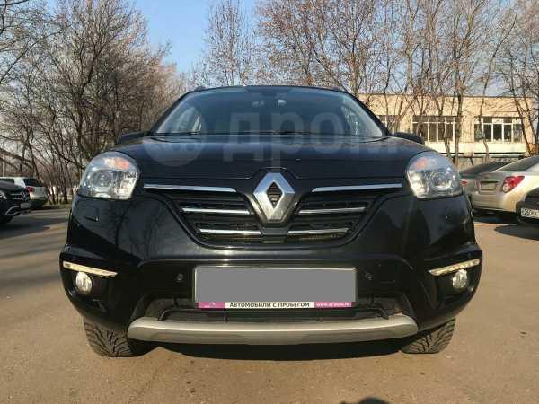Renault Koleos, 2014 год, 900 000 руб.