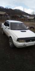Nissan Sunny, 1992 год, 85 000 руб.