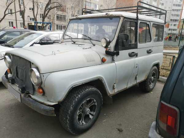 УАЗ 3151, 2001 год, 130 000 руб.