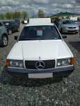 Mercedes-Benz 190, 1984 год, 200 000 руб.