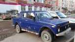 Лада Нива Пикап, 2001 год, 150 000 руб.