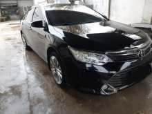 Евпатория Toyota Camry 2015