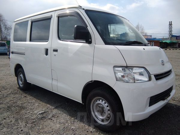Toyota Town Ace, 2014 год, 650 000 руб.