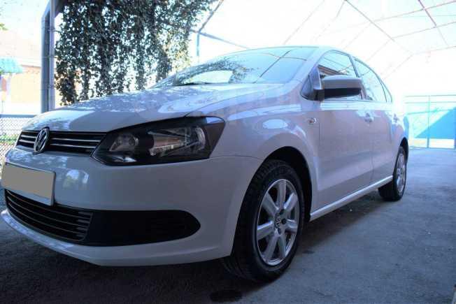 Volkswagen Polo, 2012 год, 479 000 руб.