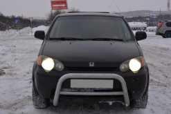 Гаджиево Honda HR-V 2001