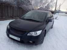 Якутск Civic 2009