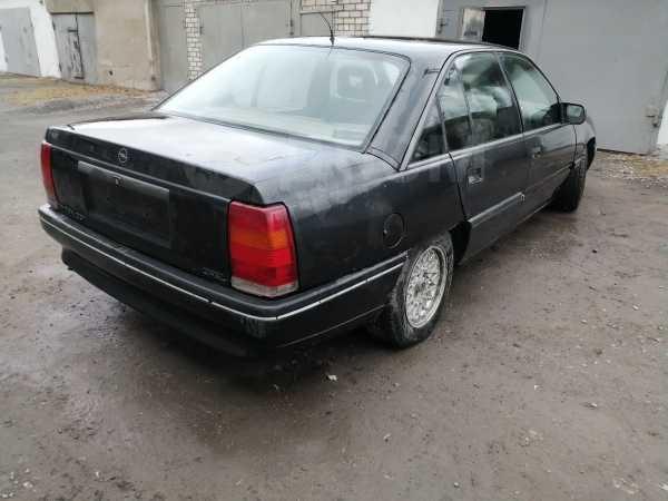 Opel Omega, 1987 год, 40 000 руб.