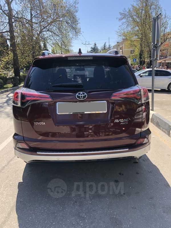 Toyota RAV4, 2017 год, 1 890 000 руб.