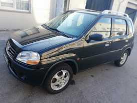 Воронеж Suzuki Ignis 2004
