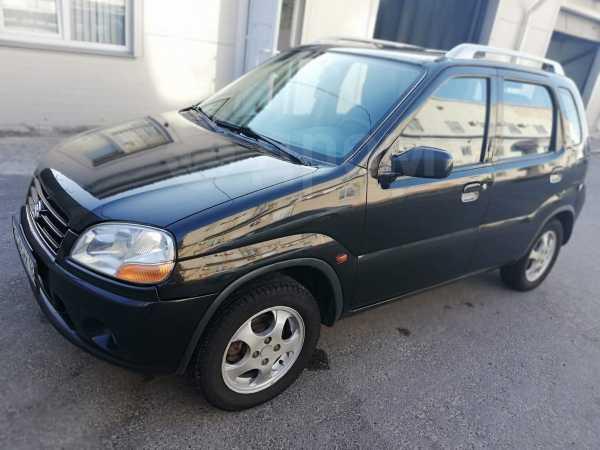 Suzuki Ignis, 2004 год, 228 000 руб.