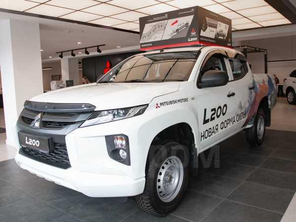 Mitsubishi L200, 2019 год, 2 069 000 руб.
