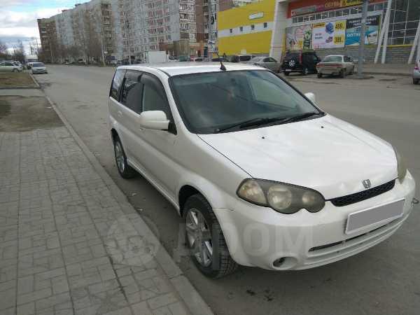 Honda HR-V, 2002 год, 320 000 руб.