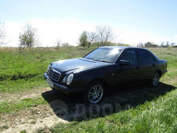 Mercedes-Benz E-Class, 1998 год, 199 999 руб.