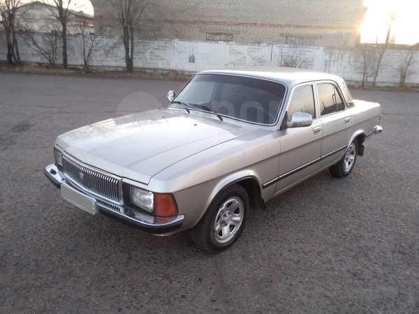 ГАЗ 3102 Волга, 2008 год, 197 000 руб.
