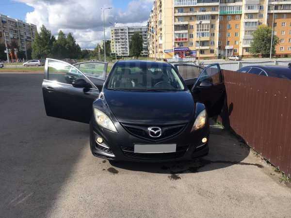 Mazda 626, 2011 год, 690 000 руб.