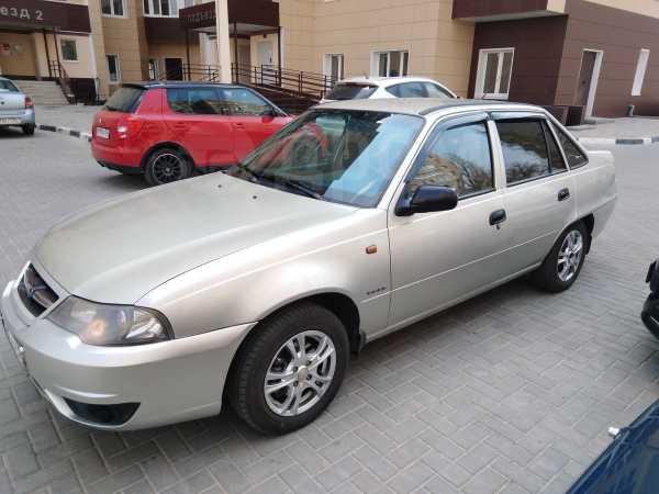 Daewoo Nexia, 2008 год, 130 000 руб.