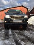 Toyota Hilux Pick Up, 2013 год, 1 156 000 руб.
