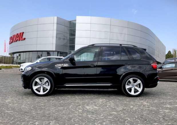 BMW X5, 2008 год, 875 000 руб.