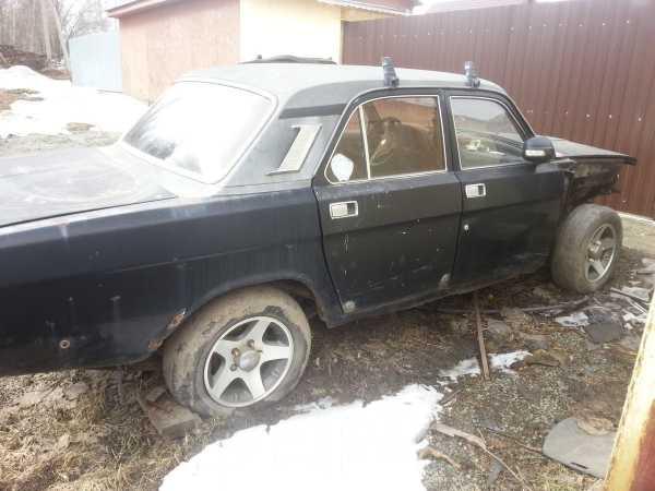 ГАЗ 24 Волга, 1992 год, 110 000 руб.