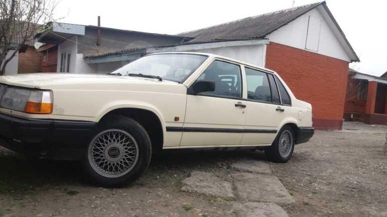 Volvo 940, 1992 год, 120 000 руб.
