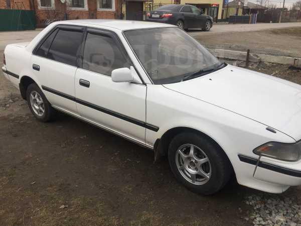 Toyota Corona, 1988 год, 90 000 руб.