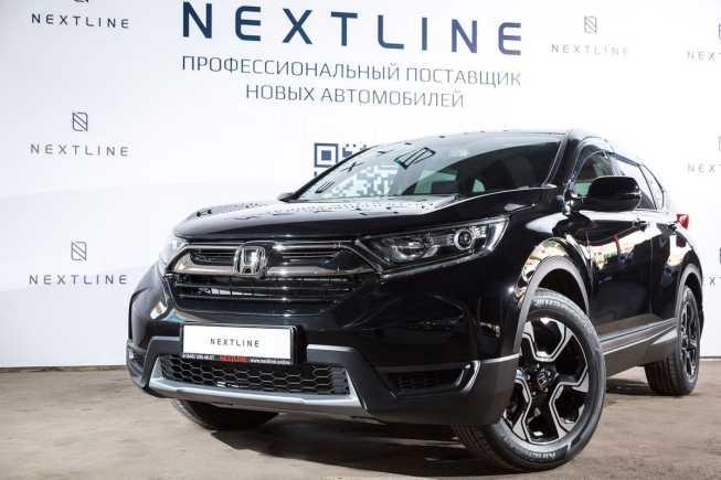 Honda CR-V, 2019 год, 2 099 000 руб.