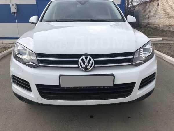 Volkswagen Touareg, 2013 год, 1 699 000 руб.