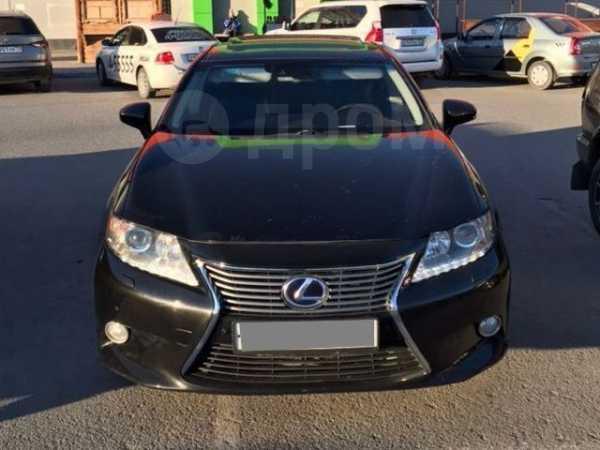 Lexus ES300h, 2013 год, 1 500 000 руб.