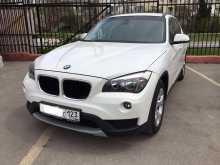 Севастополь BMW X1 2013