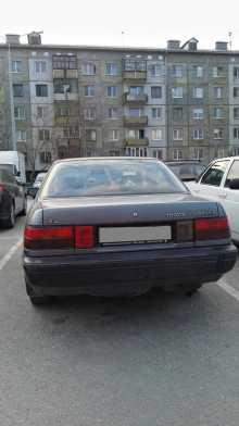 Тюмень Carina II 1992