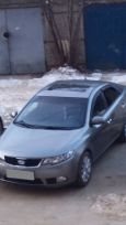 Kia Cerato, 2012 год, 680 000 руб.