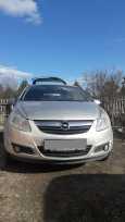 Opel Corsa, 2010 год, 248 000 руб.