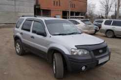 Иркутск Maverick 2004