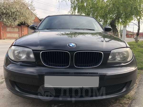BMW 1-Series, 2008 год, 399 000 руб.