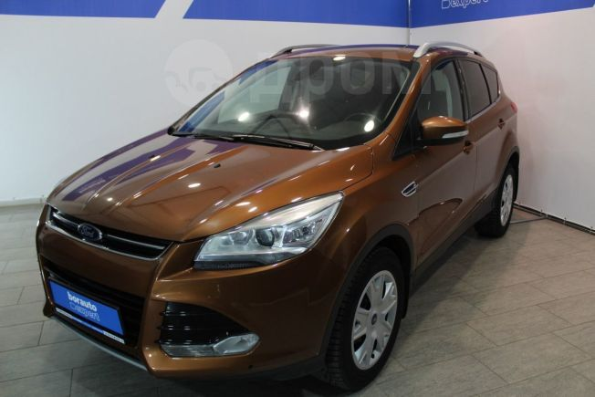 Ford Kuga, 2013 год, 709 000 руб.