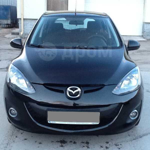 Mazda Mazda2, 2011 год, 449 000 руб.