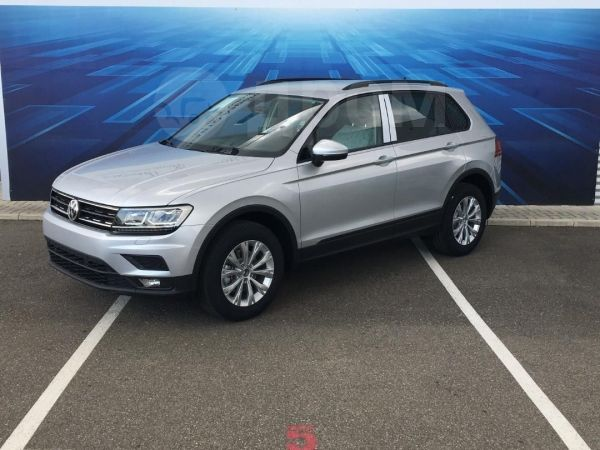 Volkswagen Tiguan, 2019 год, 1 719 000 руб.