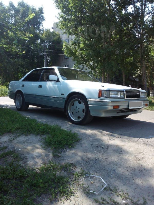 Mazda Luce, 1988 год, 148 000 руб.