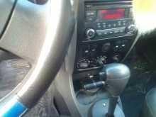 Коноша Nissan Almera 2014