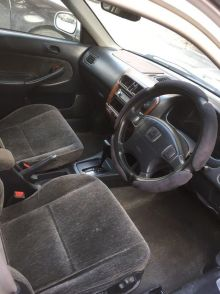 Honda Domani, 2000 г., Тюмень