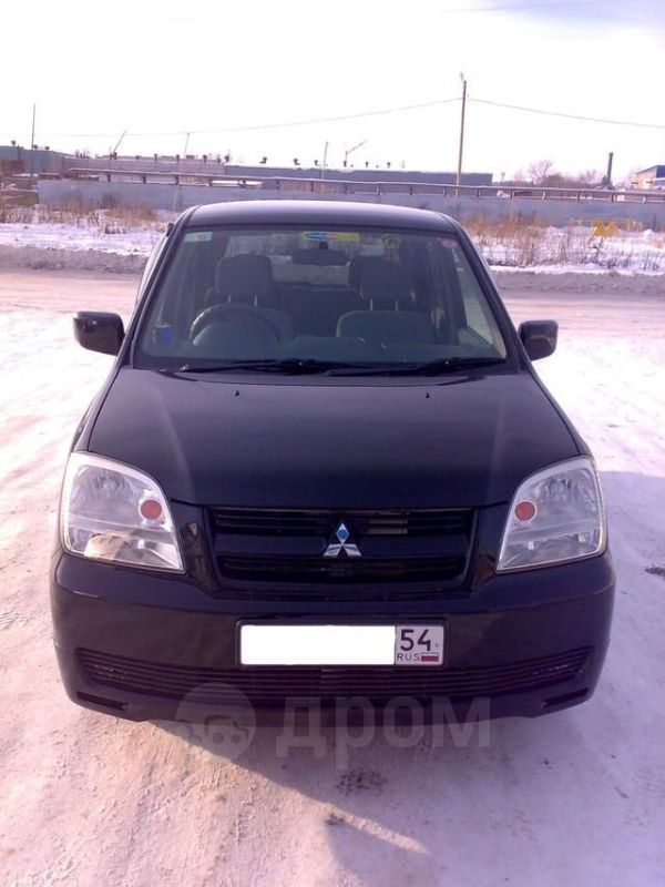 Mitsubishi Dion, 2002 год, 399 000 руб.