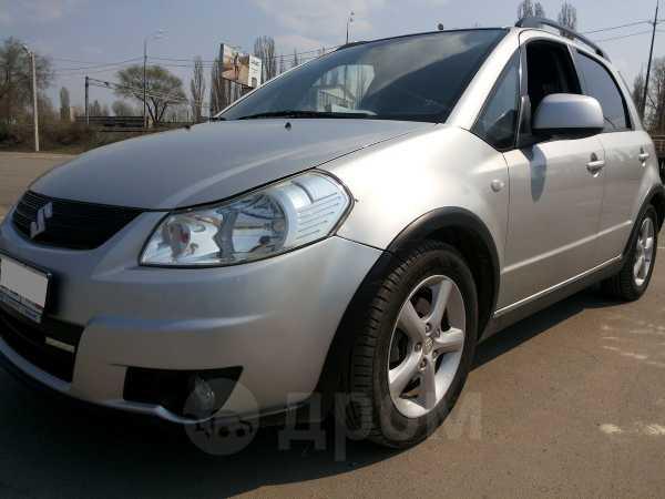 Suzuki SX4, 2008 год, 430 000 руб.