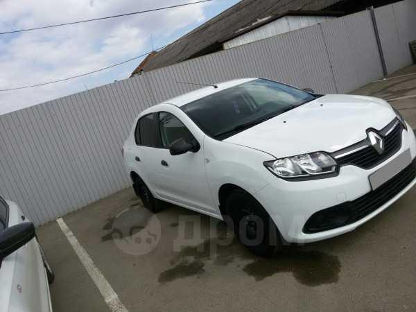 Renault Logan, 2018 год, 585 000 руб.
