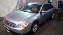 bd7adfcfc84 Российская Nissan Teana будет стоить как японская