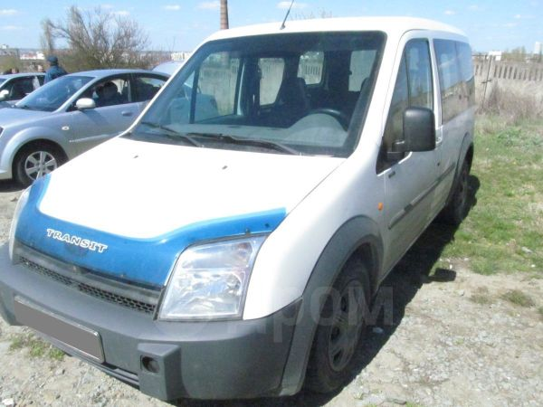 Ford Tourneo Connect, 2006 год, 330 000 руб.