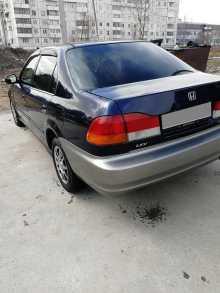 Honda Domani, 2000 г., Кемерово