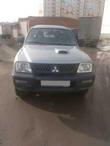 Новосибирск L200 2006