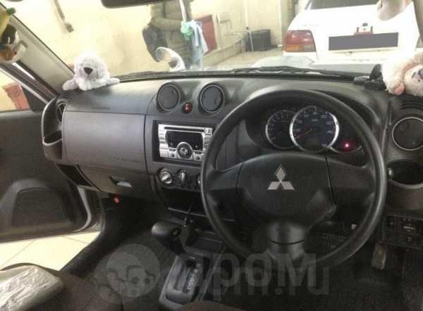 Mitsubishi Pajero Mini, 2012 год, 430 000 руб.