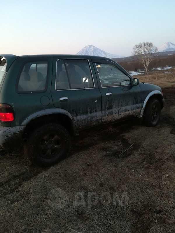 Kia Sportage, 1995 год, 170 000 руб.